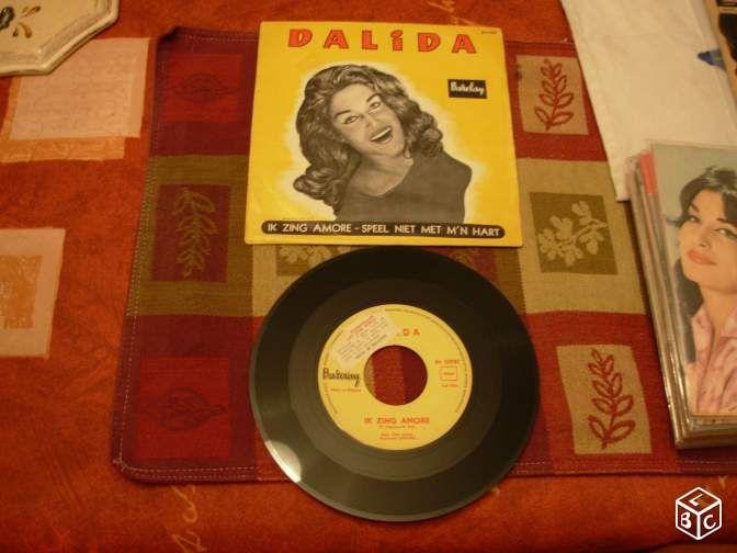 Dalida ep afrique du sud la danse de zorba #tranzafrika 70€