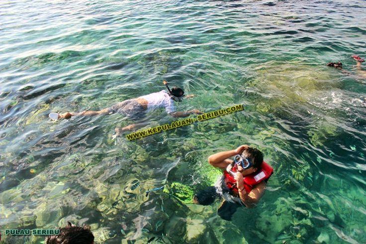 Travel Wisata Pulau Seribu