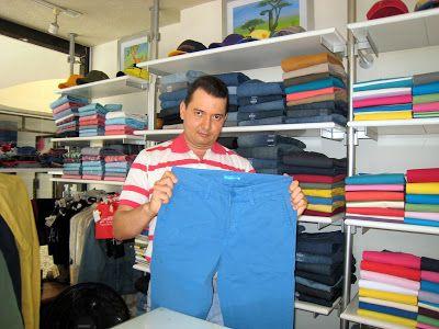 BuenaMar Jeans Ropa De Cartago : BuenaMar Ropa  Hombres Qué Se Portan Bien