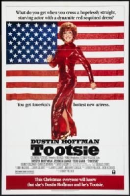 Tootsie Movie Poster 24inx36in