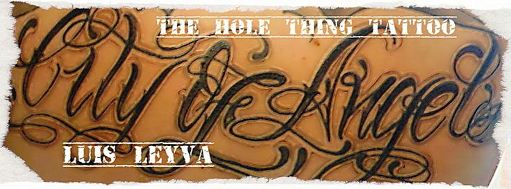 43 best luis leyva street life art images on pinterest for Tattoo supply los angeles