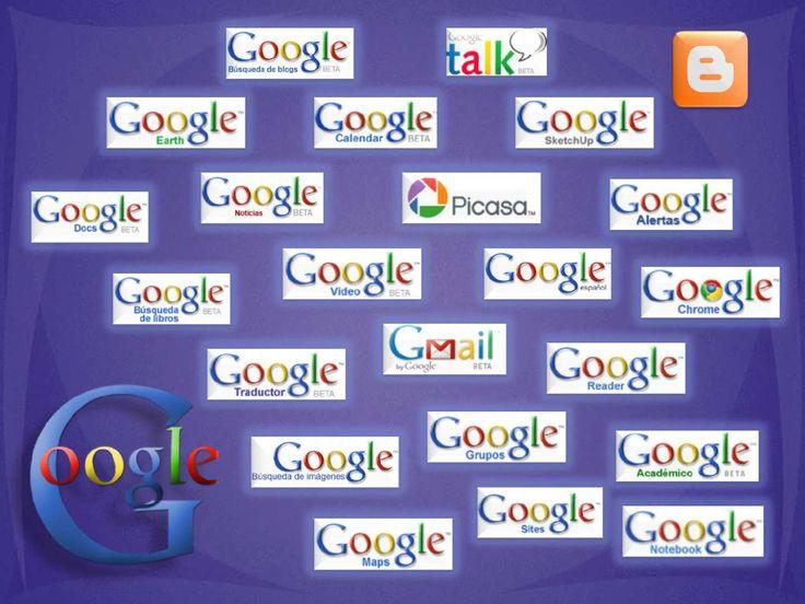 Google: Plataforma gratis para la enseñanza