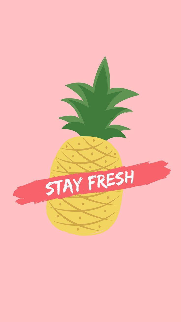 Fresh Iphone Wallpaper Pineapple Iphone 7 Plus Wallpaper Pineapple Wallpaper