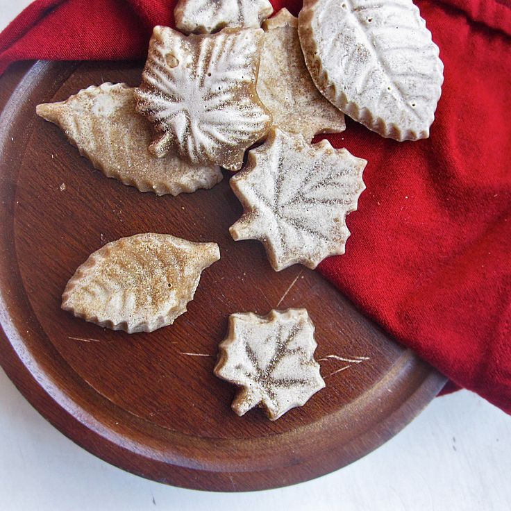 Maple Candy - A one ingredient recipe