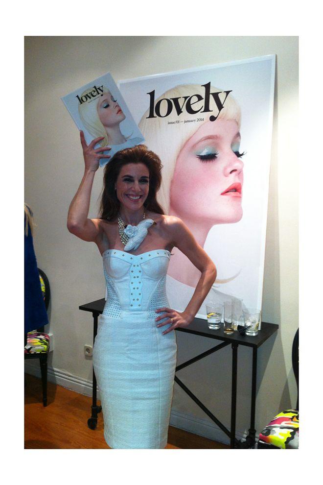 Raquel Sanchez Silva simpática y espontanea, toda una mujer #Lovely