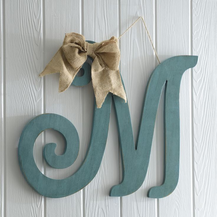 85 best images about monogram gifts on pinterest With kirklands monogram letters