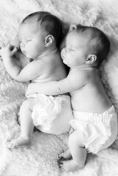 bebes gemelos tumblr - Buscar con Google