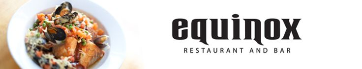 Equinox Restaurant: Equinox tempts its patrons to explore the varied cuisines of the world with a talent for combining ingredients and pairing foods. The place is revered locally and beyond (Morgan Freeman has been spotted eating there) for its grace, elegance, and originality.