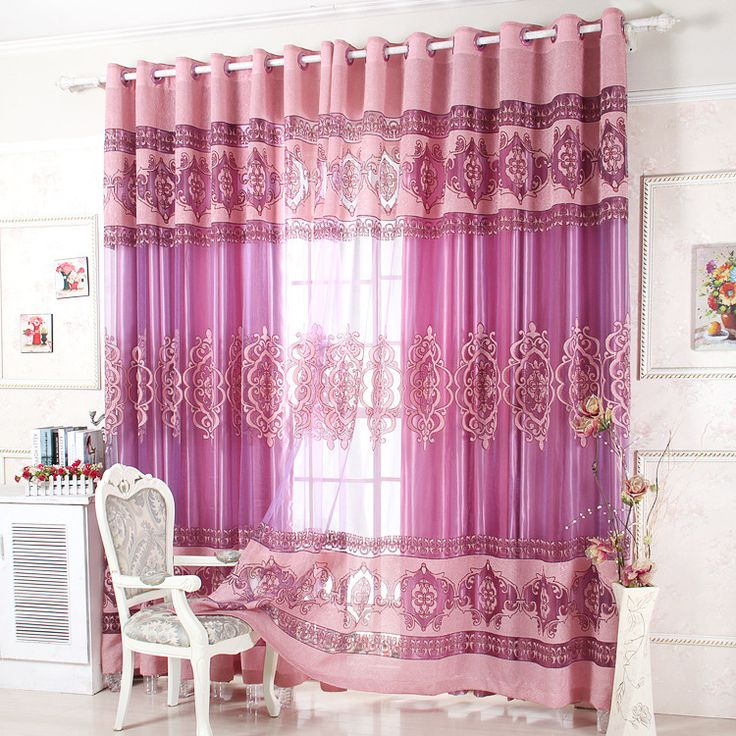 Light Pink Colour Bedroom Bedroom Design Sketchup Ideas To Paint Bedroom Walls Sheer Curtains Bedroom: Best 25+ Purple Kitchen Curtains Ideas On Pinterest