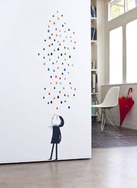 Arianes Blog: Hilf mir! # 3 Ich habe Galeere Deko und werde schnell müde, wie kann ich meine Wohnung dekorieren?