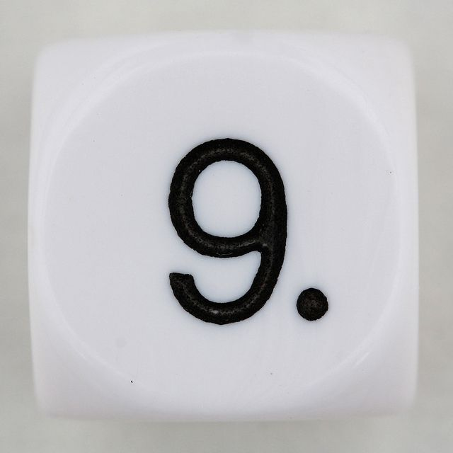Numerology best match for 8 photo 1
