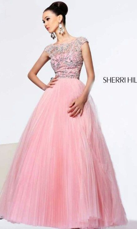 79 best SHeri Hill images on Pinterest | Cute dresses, Ball gown and ...