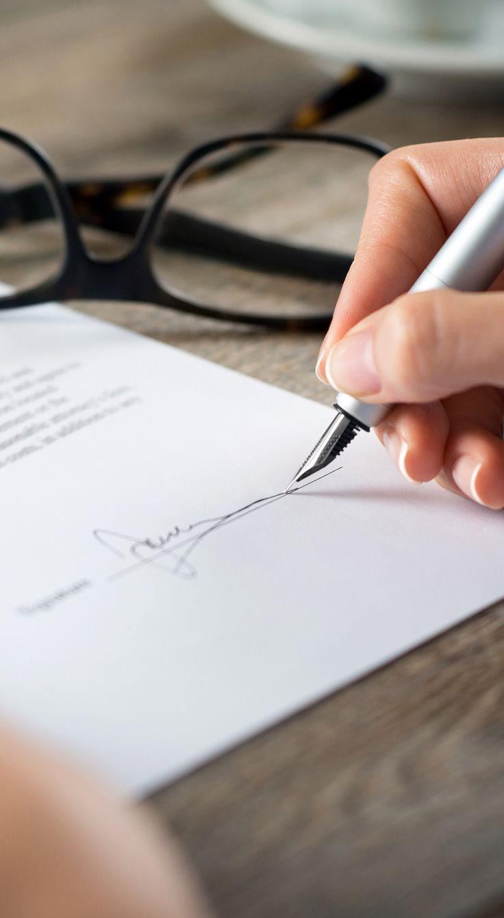 easy handwriting analysis
