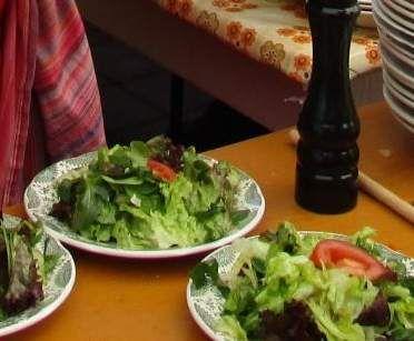 Rezept Salatdressing auf Vorrat super lecker von pius1800 - Rezept der Kategorie Grundrezepte