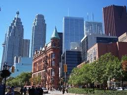 Iconic Toronto
