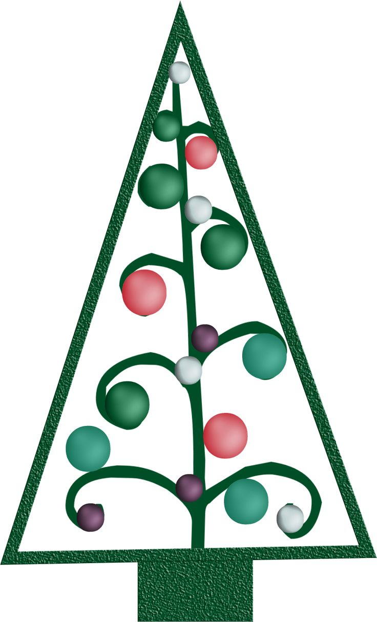 143 best Christmas tree printables images on Pinterest | Christmas ...
