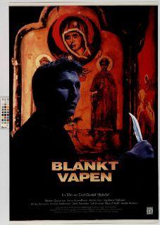Blankt vapen (1990)