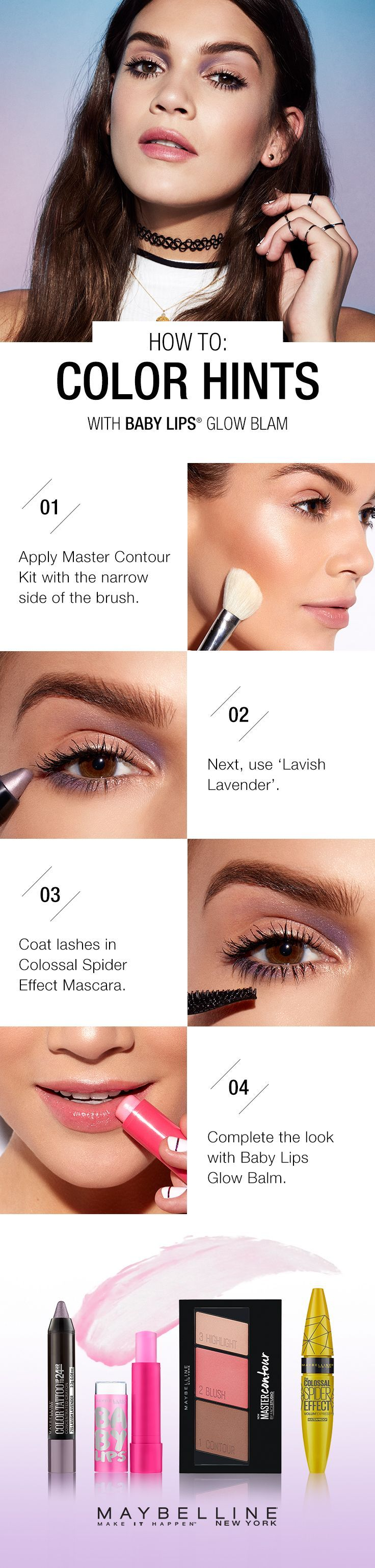 The Beauty Insights You Need To Really Shine >>> Want to know more, click on the image. #Mascara