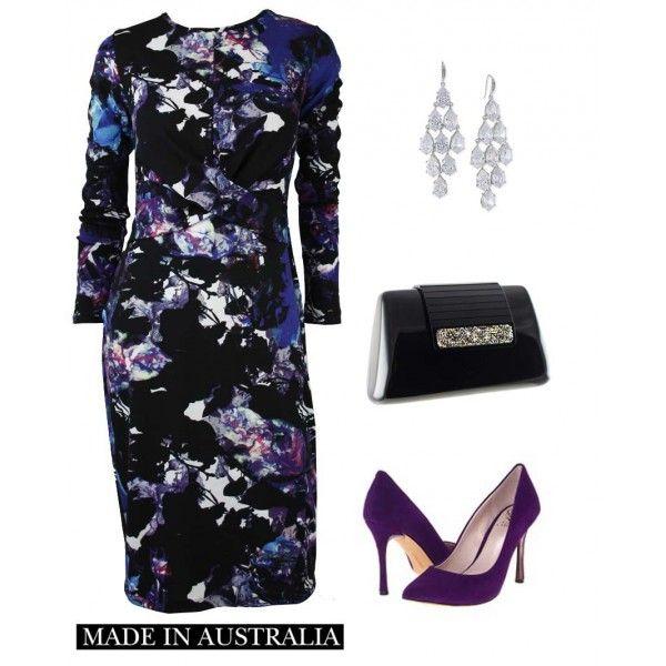 Tooka Mystic Bloom Dress