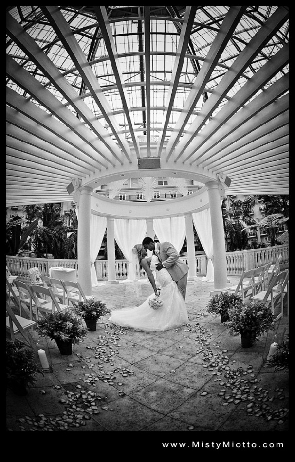 Gaylord Palms Wedding - Orlando Wedding Photographer Misty Miotto