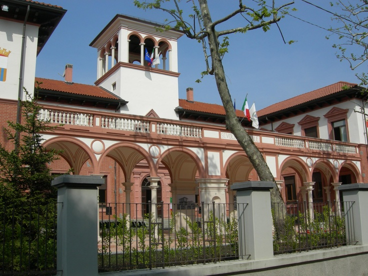 Ristrutturazione Scuola Luigi Sacco