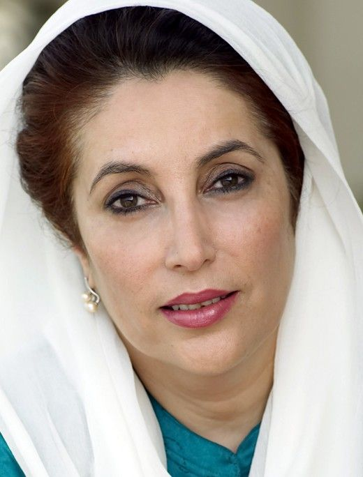 Benazir Bhutto: Great South Asian Leader. Benazir Bhutto was born at Pinto Hospital in Karachi, Sindh, Dominion of Pakistan on 21 June 1953.
