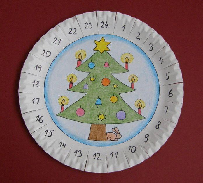Adventný kalendár - Aktivity pre deti, pracovné listy, online testy a iné
