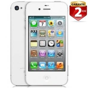 Apple iPhone 4S 16GB White Neverlocked