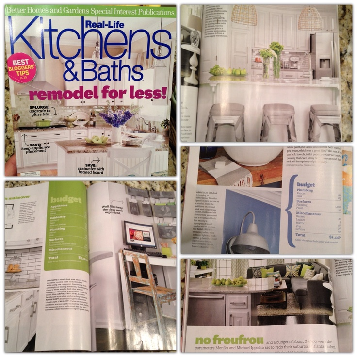 Kitchen And Bath Magazine 21 best anisa darnell's decorating images on pinterest | kitchen