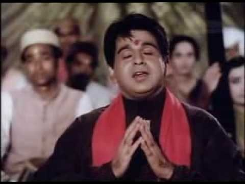 Muhammad Rafi - Sukh Ke Sub Saathi Dukh Mein Na Koi - Film Gopi (1970)