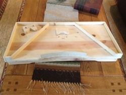 carvers / whittlers lap tray | Gift Ideas | Pinterest | Products, Lap tray and Trays