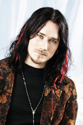 Tuomas Holopainen (keyboardist/songwriter for Nightwish).  I want to hear him write a real film score.