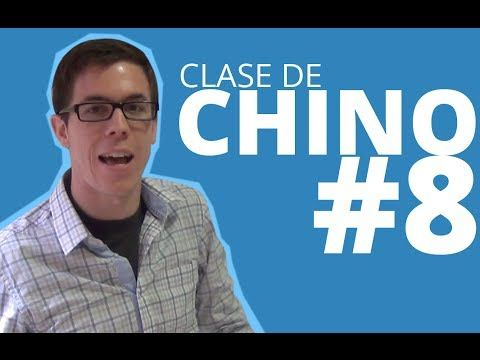 Curso de Chino #4 - Draggon by Time for Excellence - YouTube