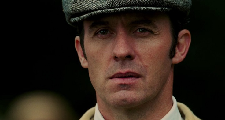 Stephen Dillane in 'The Greatest Game Ever Played'