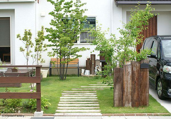 狭くても、日当たりが悪くても、やっぱりおうちの庭はいいですよね。ちょっとしたDIYのアイデアで、ぐっと素敵なお庭ができたりします。海外サイトからお手本にしたい簡単アイデアを集めました。次の晴れの日はお庭に出てDIYをしてみませんか?参考になれば幸いです!