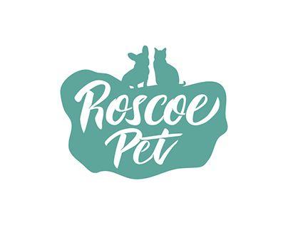 #pet #dog #cat #logo #lettering #wacom #designthinking #graphicdesign #inspiration #branding #identity