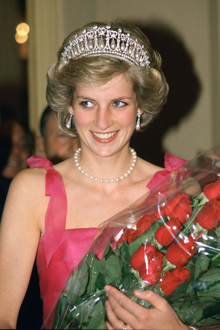 50 of Princess Diana's Best Hairstyles in 2020 Princess
