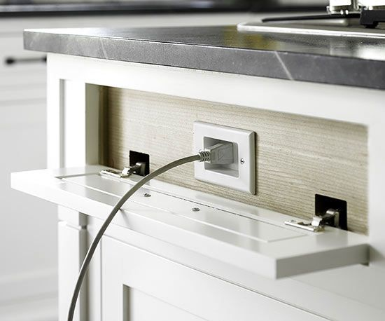 25 best ideas about kitchen outlets on pinterest electrical popup outlet on kitchen island is it