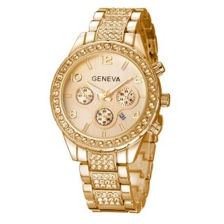 Geneva Gold karóra