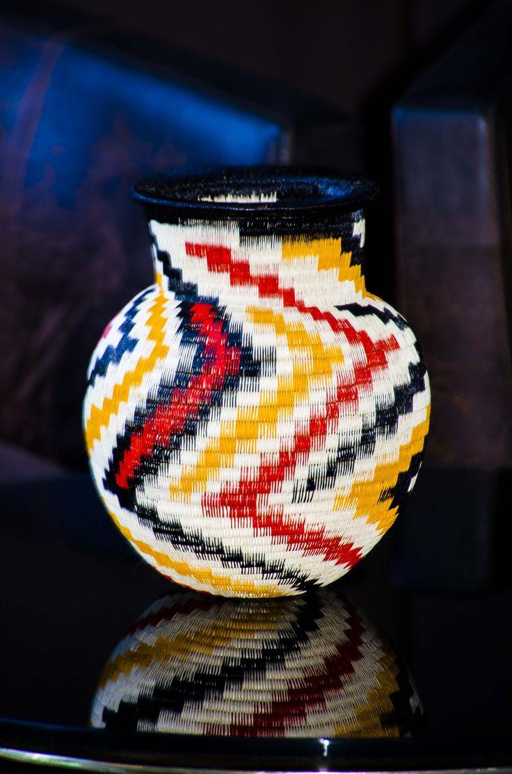 canasto tipico de colombia
