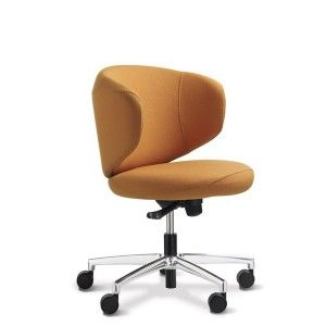 Clubin CB 102 - ciekawy i bardzo nowatorski projekt niezwykle udanego fotela biurowego. Sprawdź jego cenę w naszym sklepie internetowym!