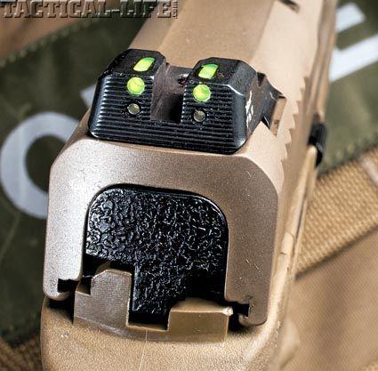 スミス·ウェッソン-MP9-VTAC-9ミリメートル-C