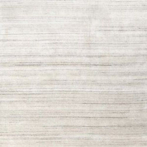 Dash & Albert Icelandia White Hand Knotted Rug
