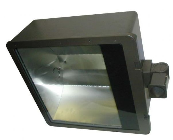 Large Floodlight 1000W with 3 Mounting Options FLOODLIGHTING | HID / CFL FLOODS