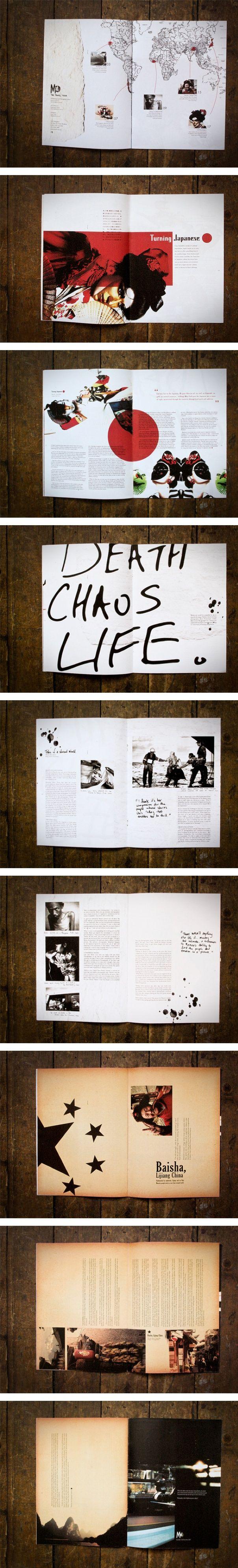 MOD Magazine - Kathryn Ditchett        |         MagSpr...