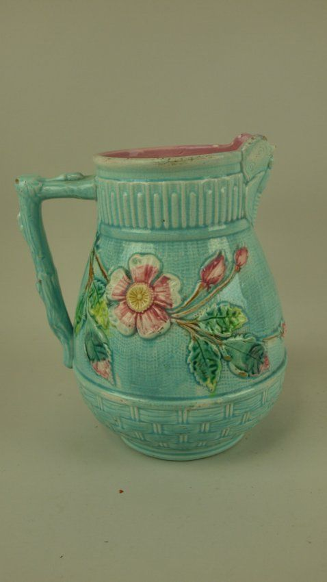 17 Best Images About Pottery Mccoy And Majolica On