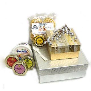 Exotic Caviar Gift Basket @ https://houseofcaviarandfinefoods.com/gifts/exotic-caviar-gift-basket-detail #caviar #blackcaviar #finefoods #gourmetfoods #gourmetbasket #foiegras #truffle #italiantruffle #frenchtruffle #blacktruffle #whitetruffle #albatruffle #gourmetpage #smokedsalmon #mushroom #frozenporcini #curedmeets #belugacaviar #ossetracaviar #sevrugacaviar #kalugacaviar #freshcaviar #finecaviar #bestcaviar #wildcaviar #farmcaviar #sturgeoncaviar #importedcaviar #domesticcaviar