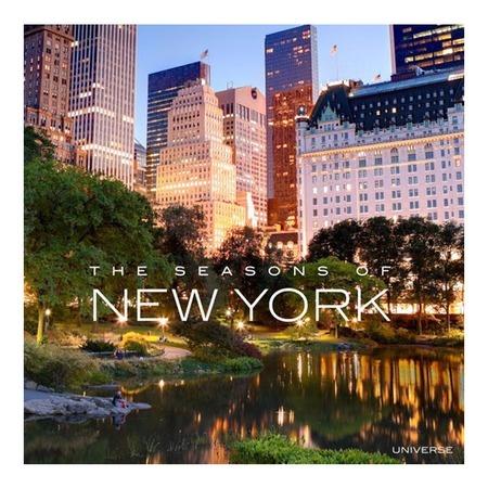 The Seasons of New York