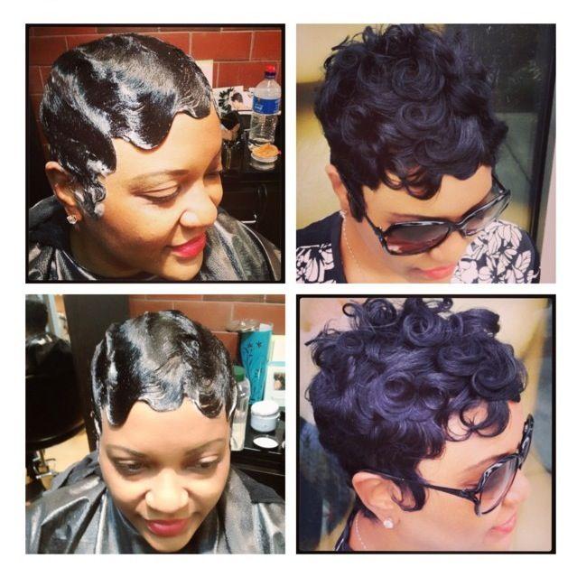 Like the river salon Atlanta GA
