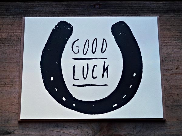 33 best good luck cards images on Pinterest Good luck cards - good luck cards to print
